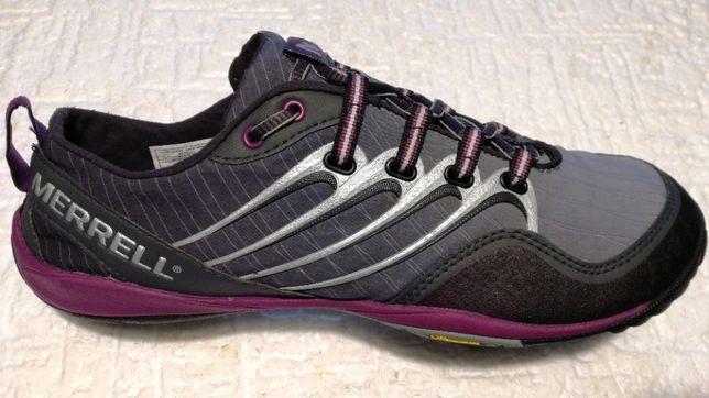 adidasi Merrell nr.41 talpa vibram munte drumetie pantofi sport