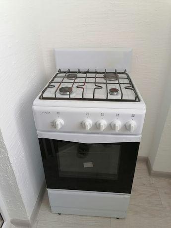 Продам новую газовую плиту
