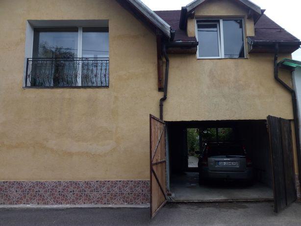 Vand casa in Cristian jud. Brasov,234 mp constructia si 107mp curtea