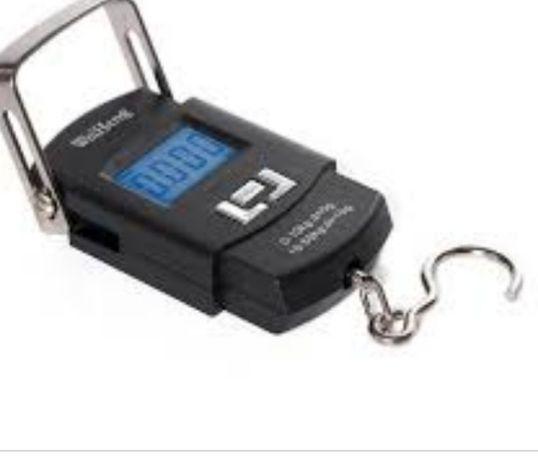Ручные Весы электронные Безмен 50 кг