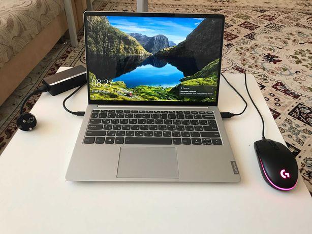 Ноутбук Lenovo IdeaPad s540