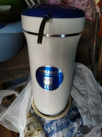 Продам фильтр для очистки воды Арго.
