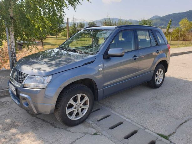 Suzuki Grand Vitara 1.9