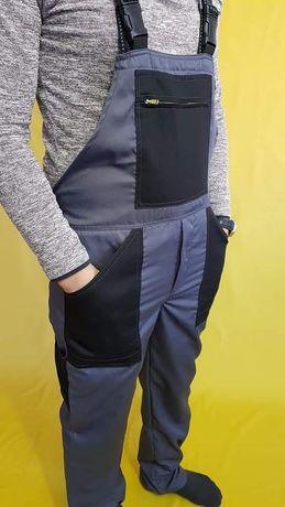 Pantaloni salopeta