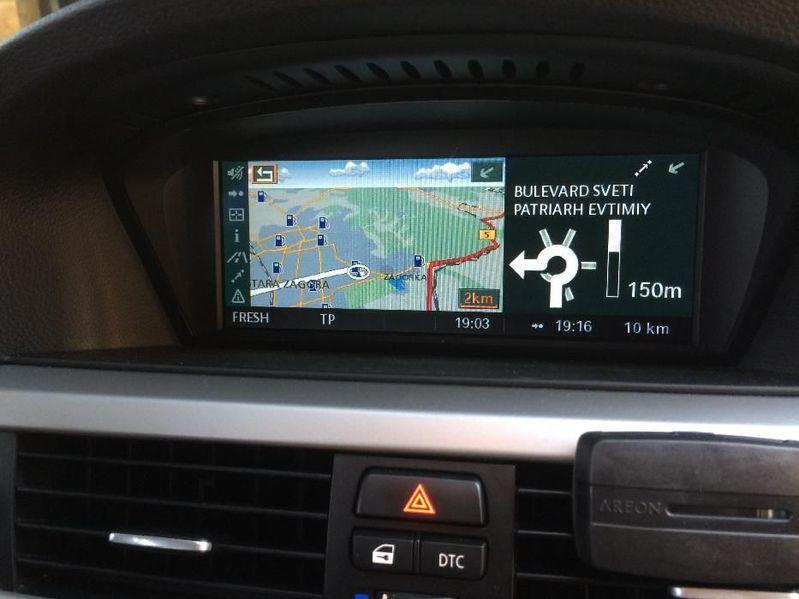 2020г.Диск навигация BMW MERCEDES AUDI Диск навигация бмв мерцедес ауд гр. Пазарджик - image 1