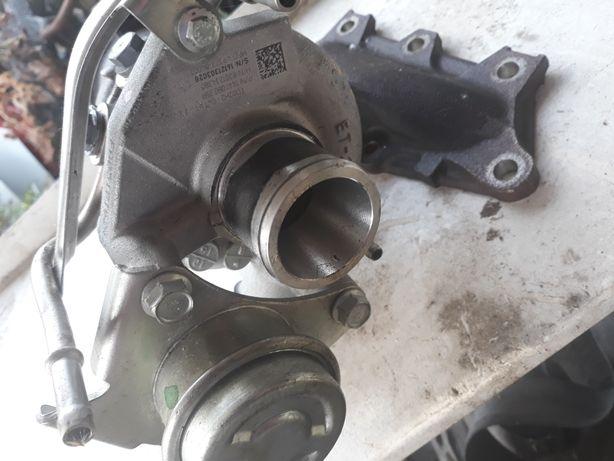 Turbo turbosuflanta Dacia Logan 0.9