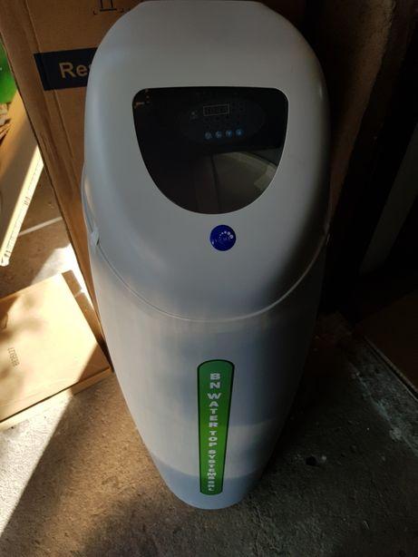 Dedurizator 25 litri ruxin volumetric