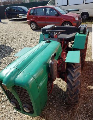 Tractor Pasquali 4x4