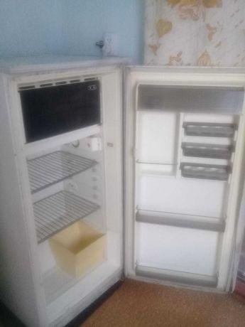 Продается холодильник в рабочем состоянии