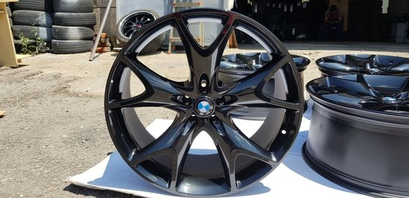 "BMW-Х5,Х6-22цола-5/112-""AEZ"""