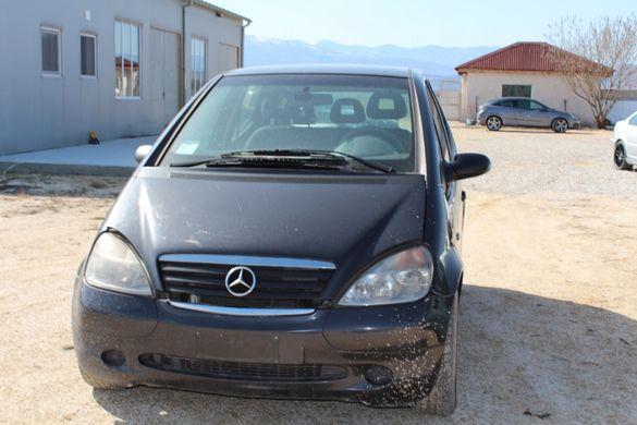 Mercedes A class 1,4-1,6 benzin 2001-1999/1,6 Diesel 2001