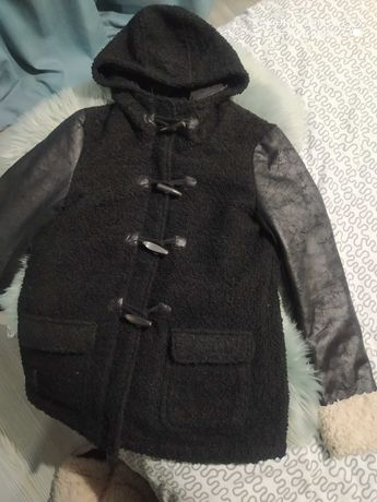 Зимно палто New Yorker S размер