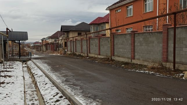 Продам участок в Кыргауылды
