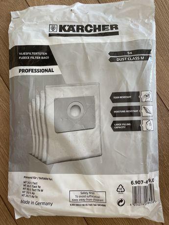Фильтр для пылесоса Karcher (профессиональный)
