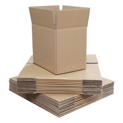 Картонные коробки в Астане/картонные коробки для переезда/гофрокартон
