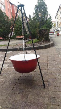 Ceaun fonta 16 litri (emailat)Promo 359