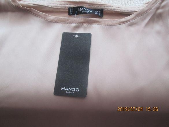 "Продавам чисто нова дамска блуза ""Mango"""