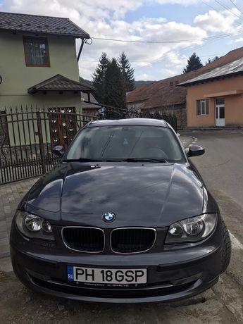 BMW seria 1 118d 143 Cp