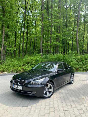 BMW E60 530D 235cp!!!