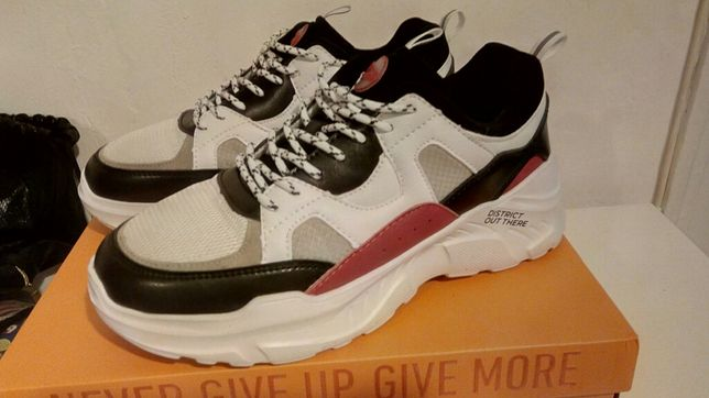 Pantofi sport new stil