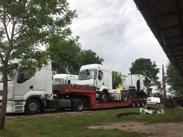 Renault premium - dezmembrari camioane Renault