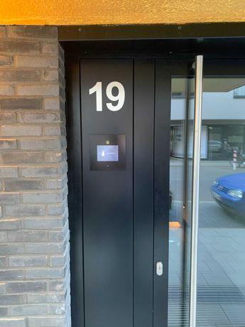 Цифри за домове, входни врати - Размер 25см и Табели с имена на улици