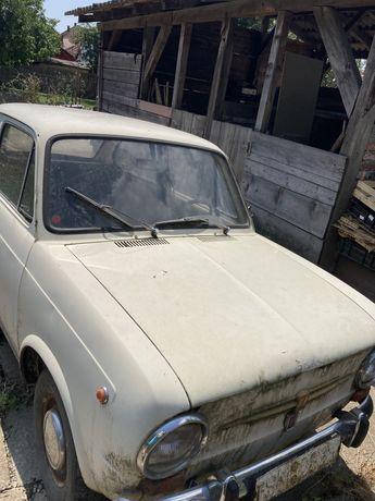 Fiat 850 an fabricatie 1969