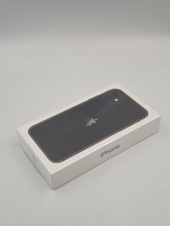 Iphone 11 ,Black,128 gb SIGILAT!