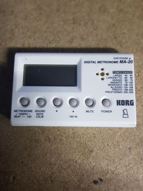 Digital Metronom MA 20