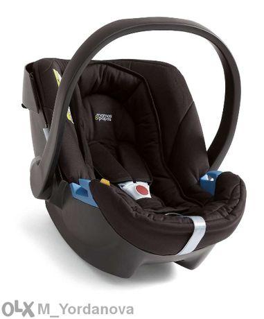 Столче за кола Aton Car Seat - Black Jack