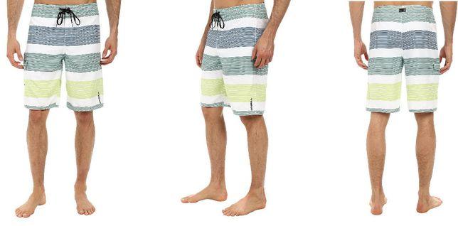 NOU! Boardshorts / Pantaloni scurti baie Quiksilver, O'Neill, Oakley