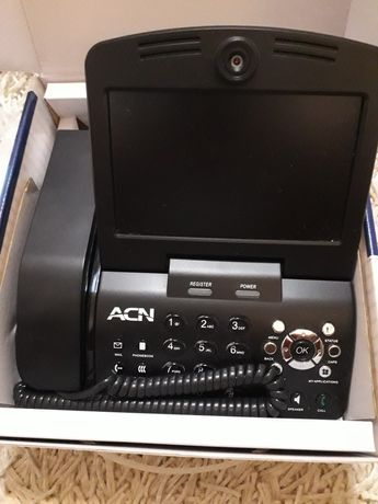 Videophone acn iris 3000