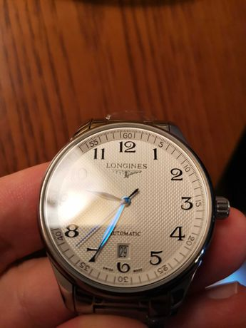 Longines Master Collection Automatic 38 mm