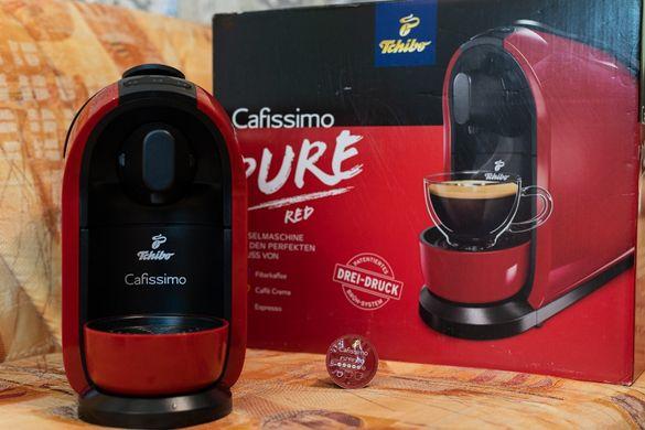 Кафемашина с капсули