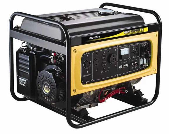 inchiriere generator