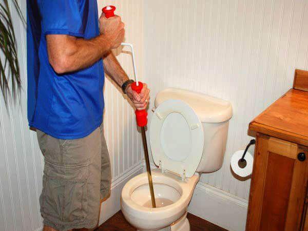 Прочистка канализации Алматы без выходных чистка труб сантехник