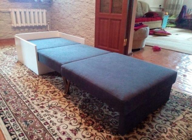 Новые!!! Кресло кровать! Пуф трансформер!
