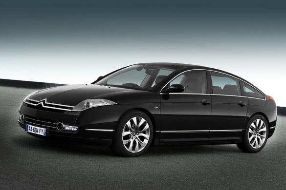 ПОД НАЕМ - Президентският автомобил на Франция! Кола / коли сватба бал