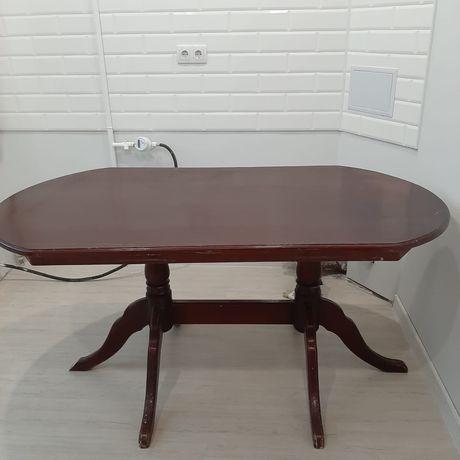 Продам стол шикарного качества