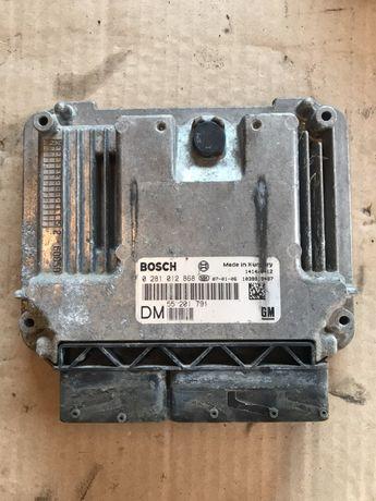 Компютър Opel Signum 1.9CDTI
