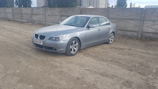 Dezmembrez BMW E60 seria 5 2004 3.0Diesel