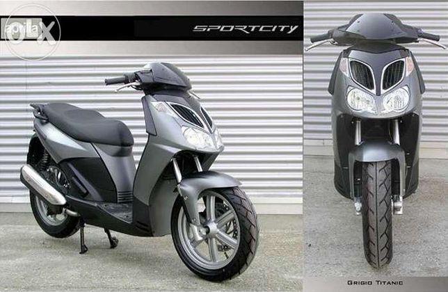 Piese aprilia sportcity 200