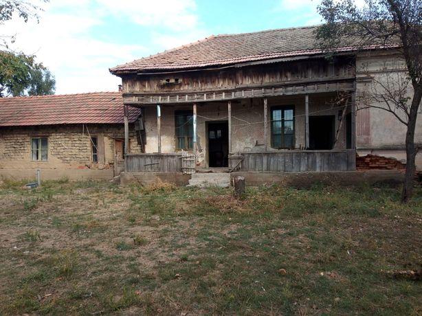 Casa si teren - livada  Dolj