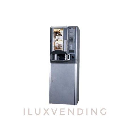 Вендинг машина кафе автомат Necta Brio 250