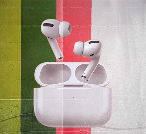 Airpods/airpods pro