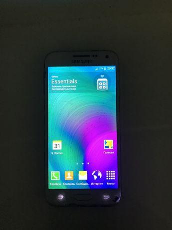 Продам телефон Galaxy E5 16gb