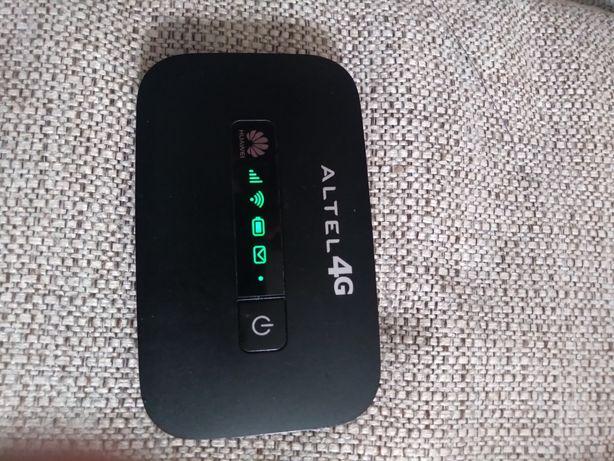 Продам wifi роутел altel 4G с усб, работает со всеми операторами связи