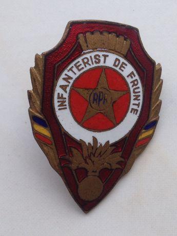 Medalie Infanterist de frunte