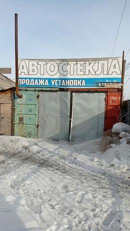 Продам утеплёный гараж