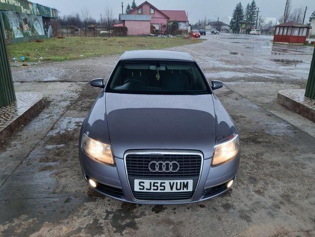 Se Dezmembreaza Audi A6 2.0 TDI 140 CP